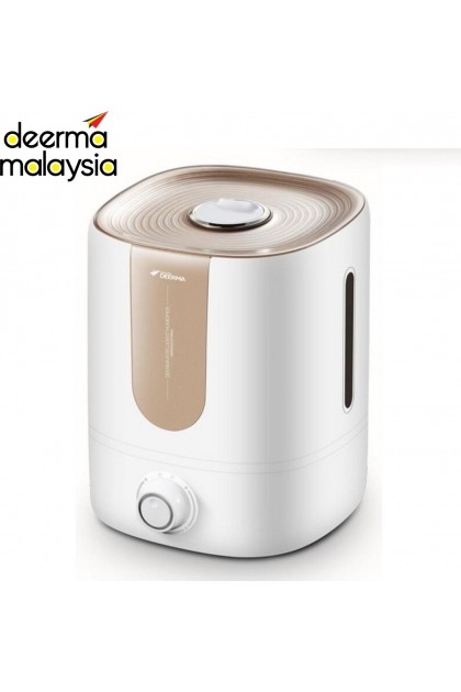 Deerma F525 Air Humidifier High Capacity With Aroma Space (5L)