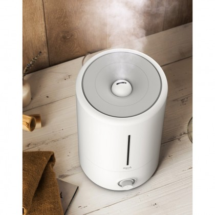 Deerma F628 Air Humidifier (5L) With Aroma Oil Space & Carbon Filter / + Airomatic Essential Oil