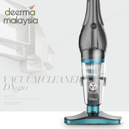 Deerma DX920M/DX920 Vacuum Strong Suction Steel Filter (Malaysia 3 Pin Plug Wire)