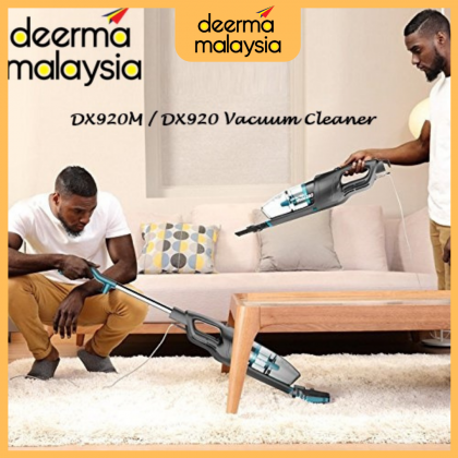 Deerma DX920M / DX920 Vacuum Strong Suction Steel Filter (Malaysia 3 Pin Plug Wire)
