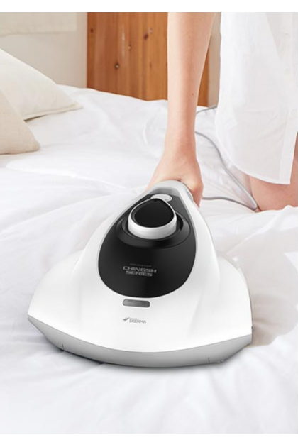 Deerma CM900 M Mist Vacuum UV-C Ray Power Bed Suction (Malaysia 3 Pin Wire Plug)