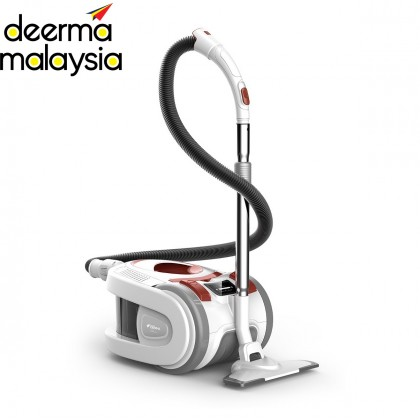Deerma SGL500 Dry & Wet Water Filter Vacuum with 7 level adjustable Suction