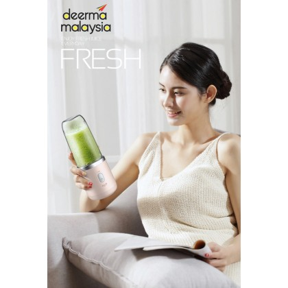 Deerma NU05 Portable Rechargeable Juice Blender