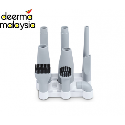 Deerma Brush Head For Deerma Vacuum DX118M / DX118C (9 Pcs)