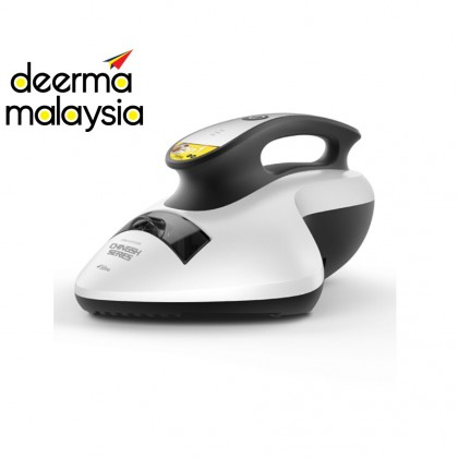 Deerma Cm700 Bed Dust Mite Vacuum with UV-C Ray Powerful Mattress Suction