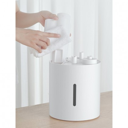 Deerma Air Humidifier Aroma Oil Space & Carbon Filter (5L) SJS200