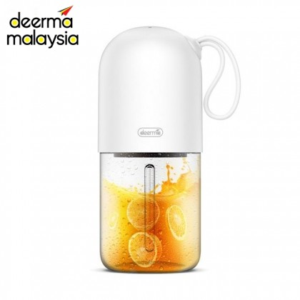 Deerma NU01 Portable Rechargeable Juicer Blender