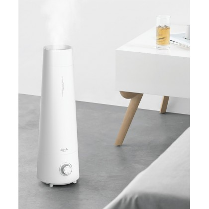 Deerma Air Humidifier 4L Capacity Floor Standing - LD200
