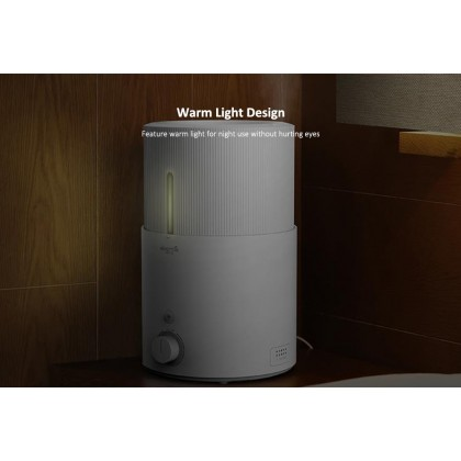 Deerma SJS100 Air Humidifier 5L - with Three Way Easy Filling Water